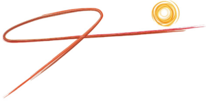 Logo Osteopathie Christine Reisinger DO.CN® Heilpraktiker