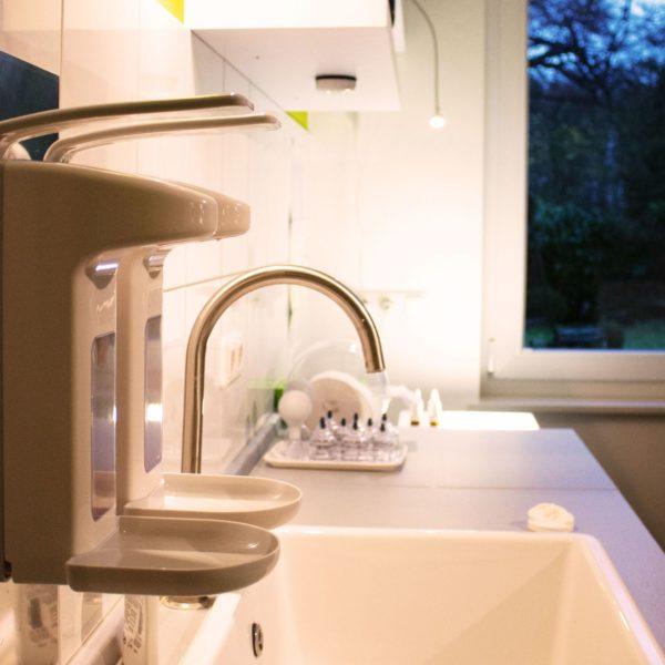 Hygiene Osteopathiepraxis Reisinger